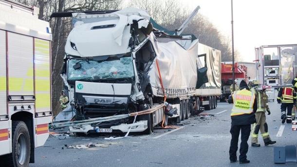 Nachrichten, Unfälle, Verkehr, Niedersachsen, Lehrte,News,
