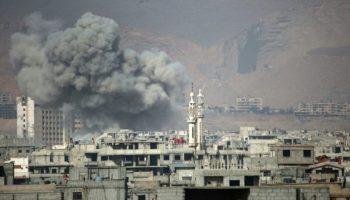 UN-Sicherheitsrat,Syrien,Ausland,News
