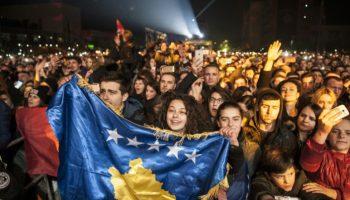 Serbien,Kosovo,Politik,News,Pristina,Rita Ora.
