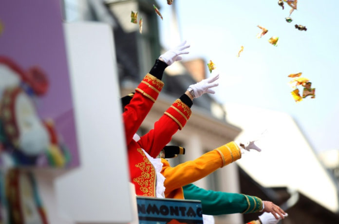 Köln,News,Fasching,Rosenmontag,Straßenkarneval