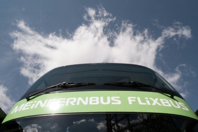 #Flixbus,Chef André ,News,Film,Bild,Bus,Auto/Verkehr,Entertainment
