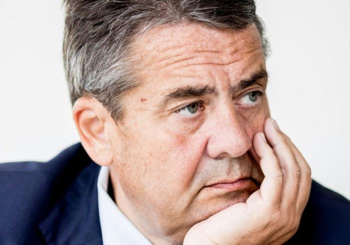 Sigmar Gabriel ,Politik,News,Martin Schulz,Partei ,Berlin