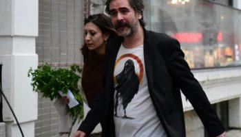 Deniz Yücel,Politik,News,Istanbul,Nachrichten