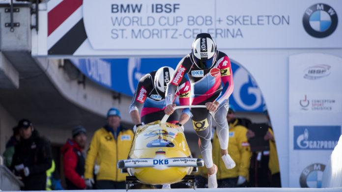 #Sport,#BMWWintersport,BMW,News,BMW Motorrad ,Bob,BMW Group,Nachrichten