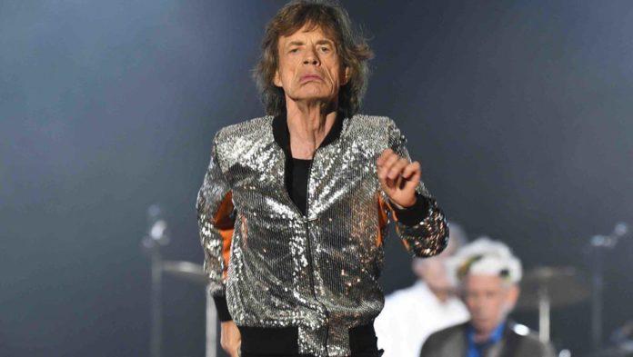 Celebrities, Unterhaltung, Rolling Stones, Handel, Medien / Kultur, Medien, Panorama, Musik, Berlin