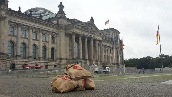 Soziales, Politik, Gesellschaft, Steuern, Gewerkschaften, Verbände, Große Koalition, Berlin