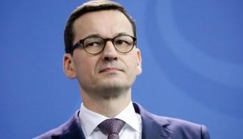 Mateusz Morawiecki,Politik,News,München,Sicherheitskonferenz