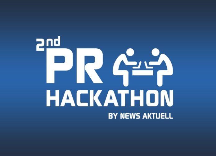 Bild, #PRHack, Marketing, Hackathon, Edith Stier-Thompson, Panorama, REBOOT PR, Medien / Kultur, Medien, Netzwelt, Nachrichtenagentur, PR-Hackathon, Hamburg
