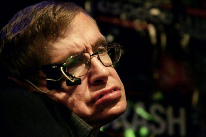 Stephen Hawking,News,Wissenschaftler ,Amyotropher Lateralsklerose,ALS