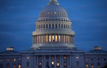 US-Kongress,Bundeshaushalt 2018,Politik,Nachrichten,Ausland