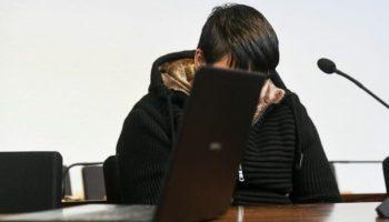 Maria L.,Freiburg,Prozess,Rechtsprechung, Nachrichten