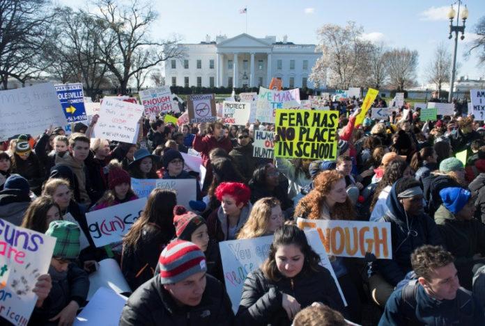 Florida,News,#Waffenrecht,National School Walkout,Politik,Weißen Haus