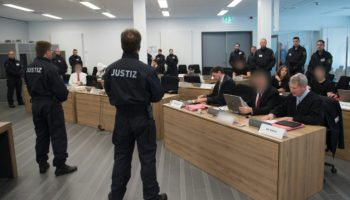 OLG Dresden ,News,Rechtsprechung,Gruppe Freital,Bundesanwaltschaft,Freiheitsstrafe