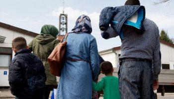 Familiennachzug,Deutschland,News,Politik,Gesetz,Rechtsprechung,Flüchtlinge