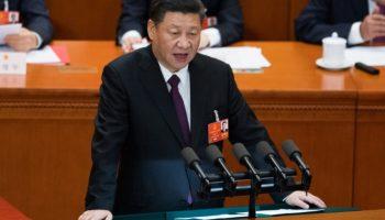 China,Präsident, Xi Jinping,News,Ausland,Politik,Peking,Präsident ,Donald Trump, Taiwan Travel Act