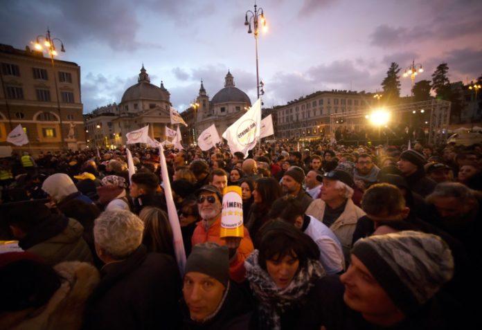 Italien,News,Politik,Wahlen,Rom,Luigi Di Maio