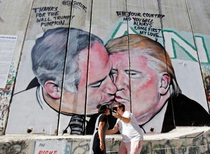 Benjamin Netanjahu,Präsident ,Donald Trump,Weißen Haus,Nachrichten,News,Außenpolitik