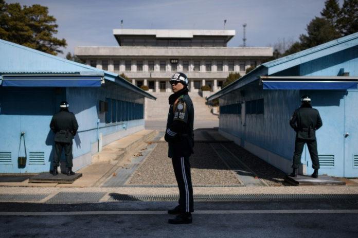 Südkorea,Seoul,Nordkorea,Gipfeltreffen,Ausland,Nachrichten,Politik