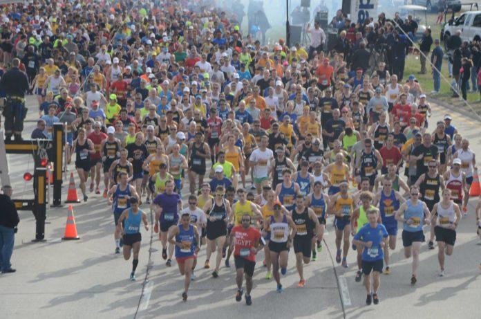 #Marathon,Sport,Freizeit,Long Island ,News