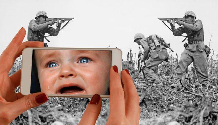 Krieg, Soziales, Kinder, Hilfsorganisation, Konflikte, Panorama, Flüchtlinge, Syrien, Damaskus/München