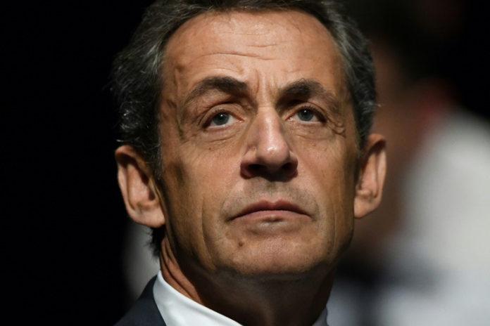 Präsident, Nicolas Sarkozy,News,Nachrichten,Ausland,Politik,Paris , Libyen,