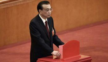 Li Keqiang,Peking ,Politik,News,Xi Jinping,Wang Qishan,Ausland
