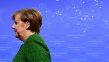 EU-Gipfel,US-Strafzöllen,Bundeskanzlerin, Angela Merkel ,CDU,Nachrichten,Politik, Brüssel ,