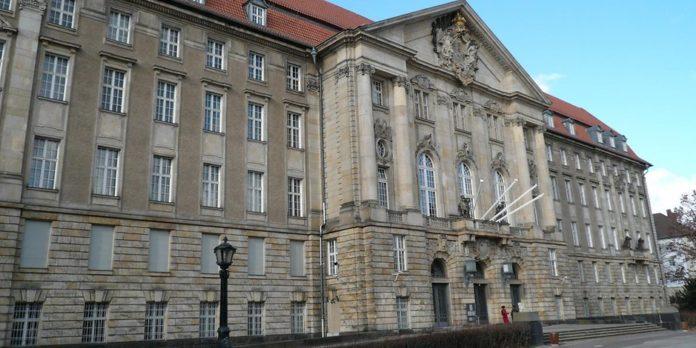 Justiz, Rechtsprechung, Dirk Behrendt, Landgericht, Politik, Berlin