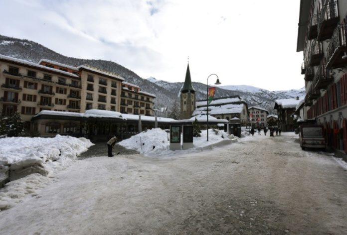 Karl-Erivan Haub,Wetter,Nachrichten,Delfino Viglione ,Zermatt