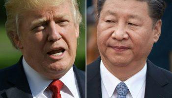 China,US-Handelsdelegation,Präsident, Donald Trump,Politik,Steven Mnuchin,Ausland,Außenpolitik