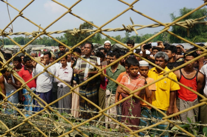 Bangladesch,Myanmar,UN-Sicherheitsrat,News,Ausland,Außenpolitik