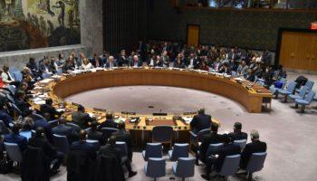 UN-Sicherheitsrat,Ausland,Außenpolitik,Syrien