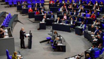 Syrien-Konflikt,Berlin,Politik,Nachrichten,Chemiewaffen