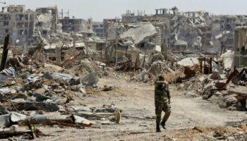 Russland, Türkei , Iran ,#SyrienKonflikt,News,Politik,Ausland,Außenpolitik