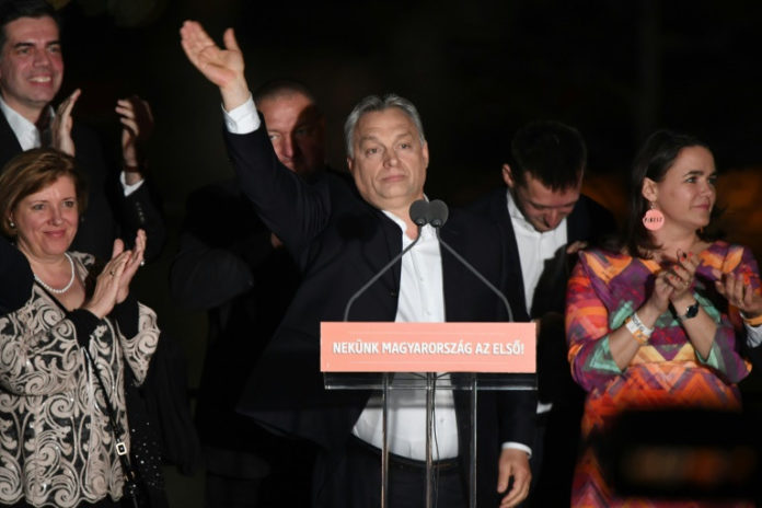 Viktor Orban,Ungarn,Wahlen,Ausland,Außenpolitik