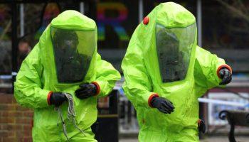 Giftanschlag,Nachrichten,Julia Skripal ,London