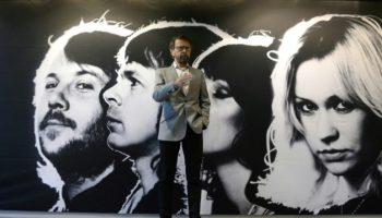 #Abba,#Musik,Medien,Kultur,Björn Ulvaeus