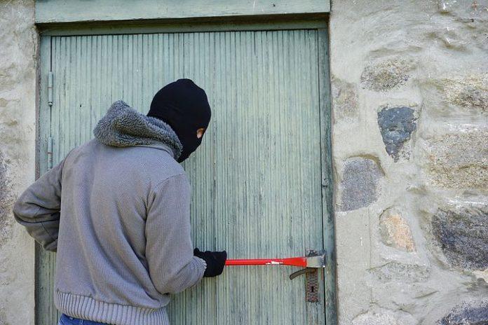 Einbrecher,Polizei,GroKo,Telekommunikationsüberwachung,Nachrichten