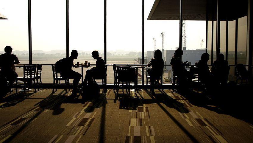 Panorama,EuGH-Urteil, Luftverkehr, Tourismus / Urlaub, Streik, Verbraucher, Flugverspätung, Tourismus, Entschädigung, Rechtsprechung, Berlin