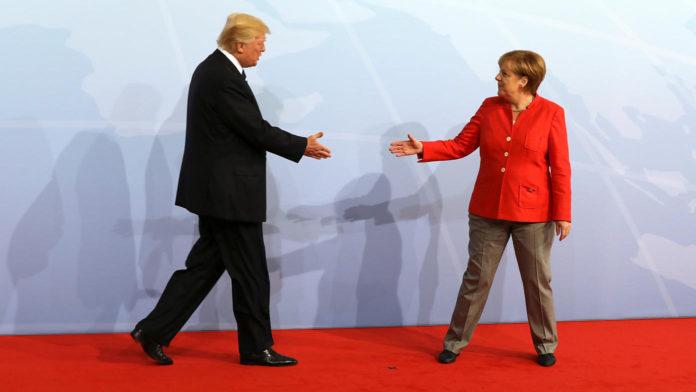 Außenpolitik, Politik, Export, Konflikte, Jürgen Hardt, USA, Donald Trump, Partei, Handelszoll, Angela Merkel, Handel, Berlin,Washington