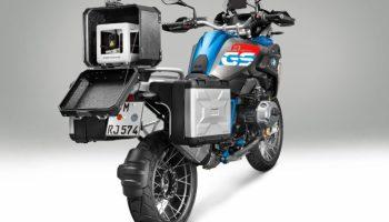 BMW Motorrad, BMW Motorrad iParts,#BMW,München, 3D-Drucker