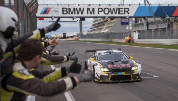 24h Nürburgring,Sport,Motorsport,Qualifikationsrennen,Nordschleife, BMW M6 GT3, ROWE Racing, Nick Catsburg,24h Rennen