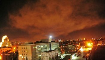 Giftgasvorwürfe,Syrien, Ausland,-Präsident ,Donald Trump,EU, Nato