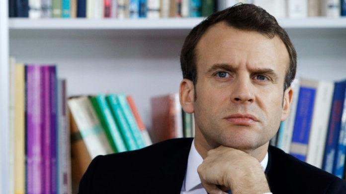 Syrien,Präsident, Emmanuel Macron,Frankreich,Ausland, Elysée-Palast ,Donald Trump,Außenpolitik