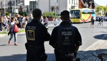 Baumblütenfest,Kriminalität,Werder,Nachrichten