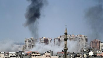 Israel fliegt Angriffe,Israel,Hamas-Ziele,Gaza,News,Nachrichten,Angriffe