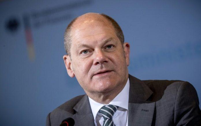 Olaf Scholz,Haushalt 2018,Politik,Nachrichten, Verkehr, Umwelt,Ernährung