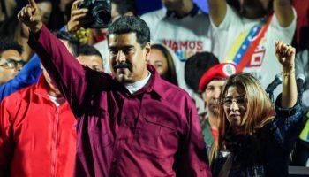 Nicolás Maduro ,Wahlen,Ausland,Außenpolitik,Venezuela,Nachrichten