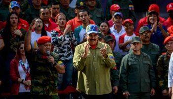 Venezuela, Diosdado Cabello, PSUV,Ausland,Außenpolitik,Nachrichten