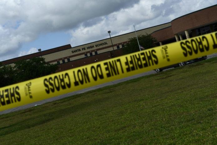 Santa Fe High School,FBI,Texas,News,Ausland